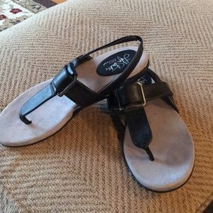 Life Stride Shoes - Sandals